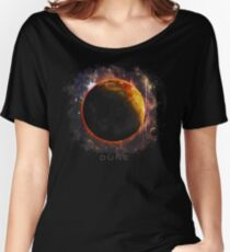 DUNE the spice must flow Women's Relaxed Fit T-Shirt