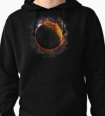 DUNE the spice must flow Pullover Hoodie