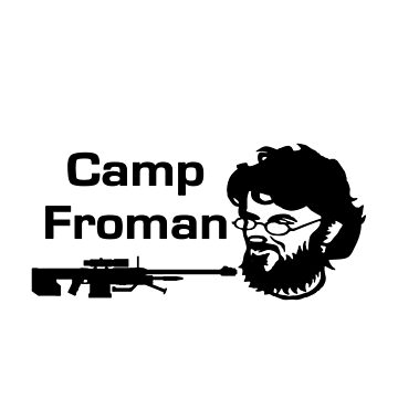 Camp Froman by ManquerGamer