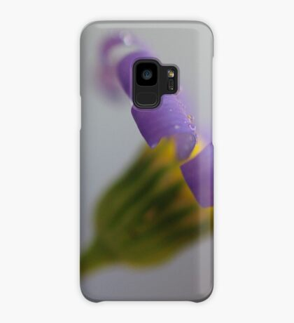 face the sun Case/Skin for Samsung Galaxy