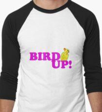 BIRD UP 2 Men's Baseball ¾ T-Shirt