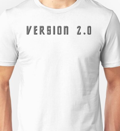 version 2.0 T-Shirt