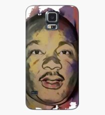 Martin Luther King Jr - MLK - Civil Rights Case/Skin for Samsung Galaxy