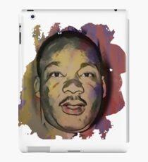 Martin Luther King Jr - MLK - Civil Rights iPad Case/Skin