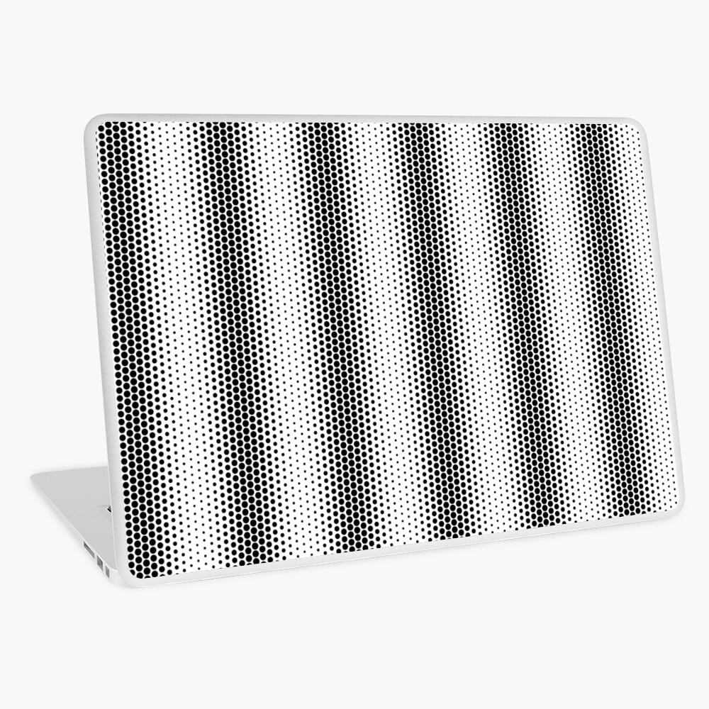 Wave Laptop Skin