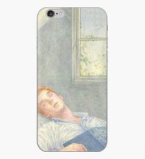 Dreaming Martin iPhone Case