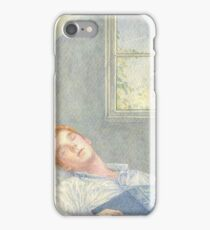 Dreaming Martin iPhone Case/Skin