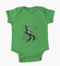 Elvis Presley, Jailhouse Rock, 2 Kids Clothes