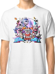 Circus Baby's Classic T-Shirt