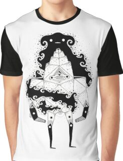 inner spiritz Graphic T-Shirt