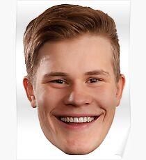 Jesse Puljujärvi :] Poster