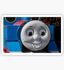Childrens Tank engine train Sticker