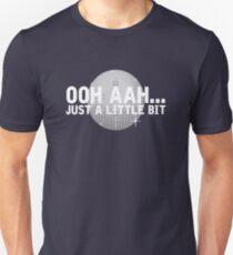 Gina G - Ooh Aah... Just A Little Bit Slim Fit T-Shirt