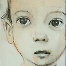 Ari portrait by donna malone