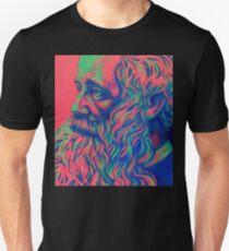 James Clerk Maxwell Unisex T-Shirt