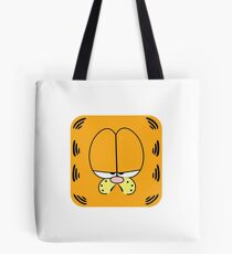 Bolsa de tela Garfield