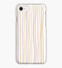 Stripes iPhone Case/Skin