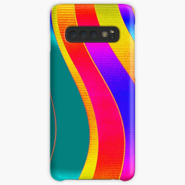 Ribbons 1 Samsung Galaxy Snap Case
