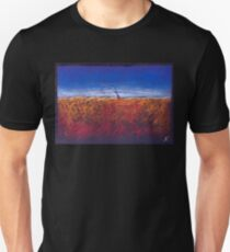 Roots Red T-Shirt