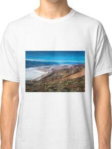 Dantes View Classic T-Shirt