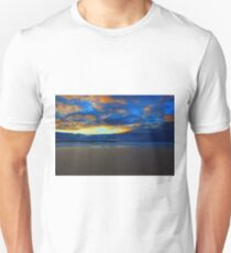 Hole in the Clouds Unisex T-Shirt