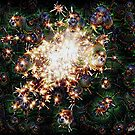 Abnormal Fireworks by WildThingPhotos