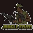 Jungle Fever by AndreusD