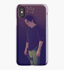 king glenn iPhone Case