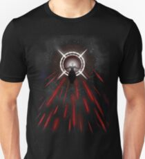 Blades of Absolution Unisex T-Shirt