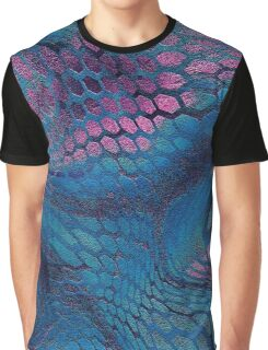 midnight dragon Graphic T-Shirt