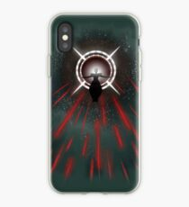 Blades of Absolution iPhone Case
