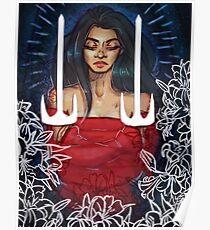 Elektra - Votive Poster