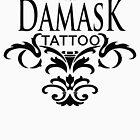 Damask Tattoo  by damasktattoo