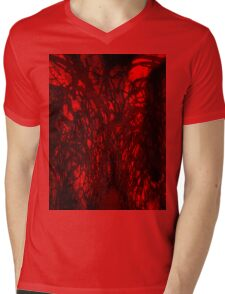 Carnage 1A Mens V-Neck T-Shirt