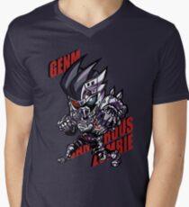 Dangerous Zombie T-Shirt