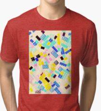 Legos! Tri-blend T-Shirt