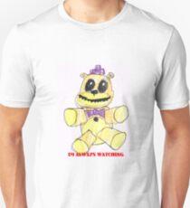 Fred Bear Unisex T-Shirt