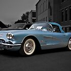 1958 Chevrolet Corvette by PhotosByHealy