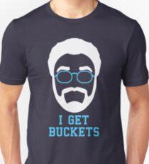 I Get Buckets T-Shirt