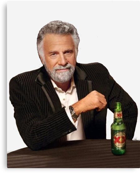 Image result for dos equis man