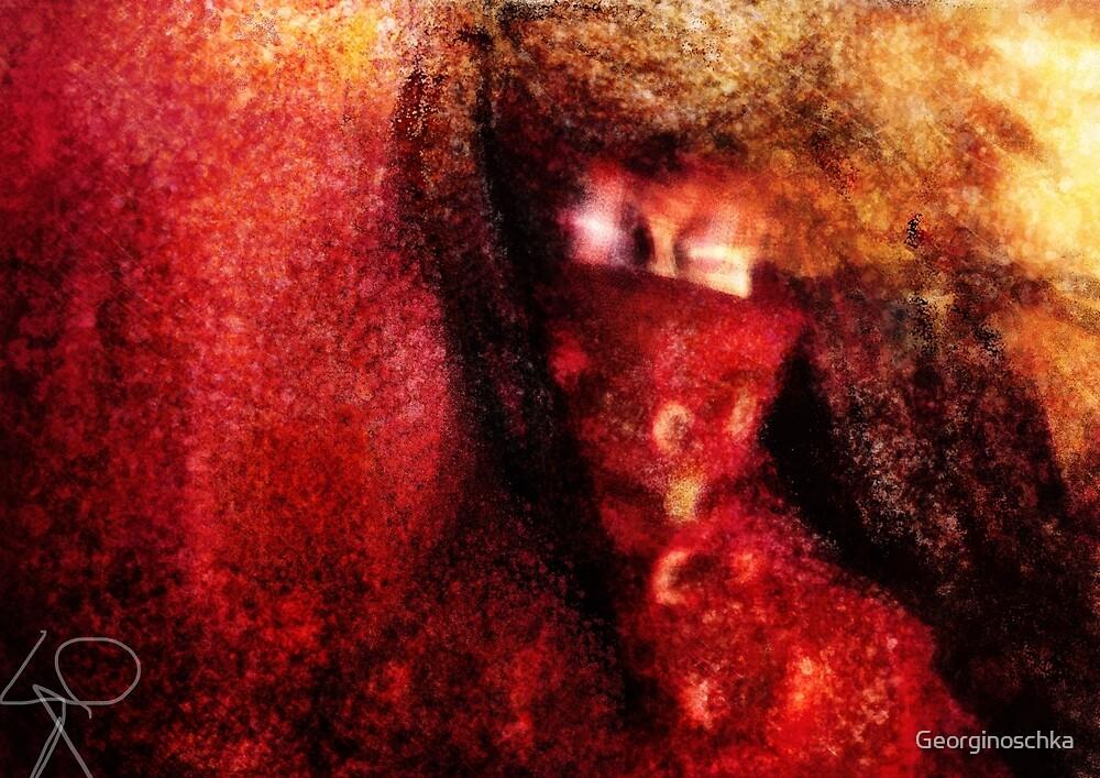 Nightmare Child by Georginoschka