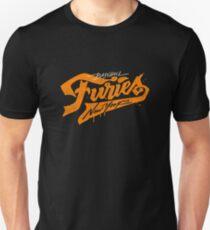 warriors baseball furies T-Shirt