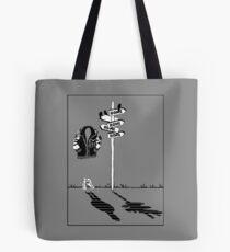 'Get Home' Tote Bag
