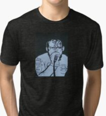 GG Allin Tri-blend T-Shirt