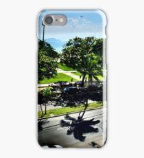 Santos, Brazil iPhone Case/Skin