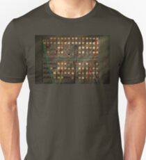 Steampunk - Phones - The old switch board Unisex T-Shirt