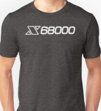 X68000 (Distressed) T-Shirt