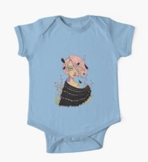 Changeling Girl Kids Clothes