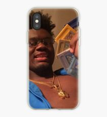 ugly god  iPhone Case