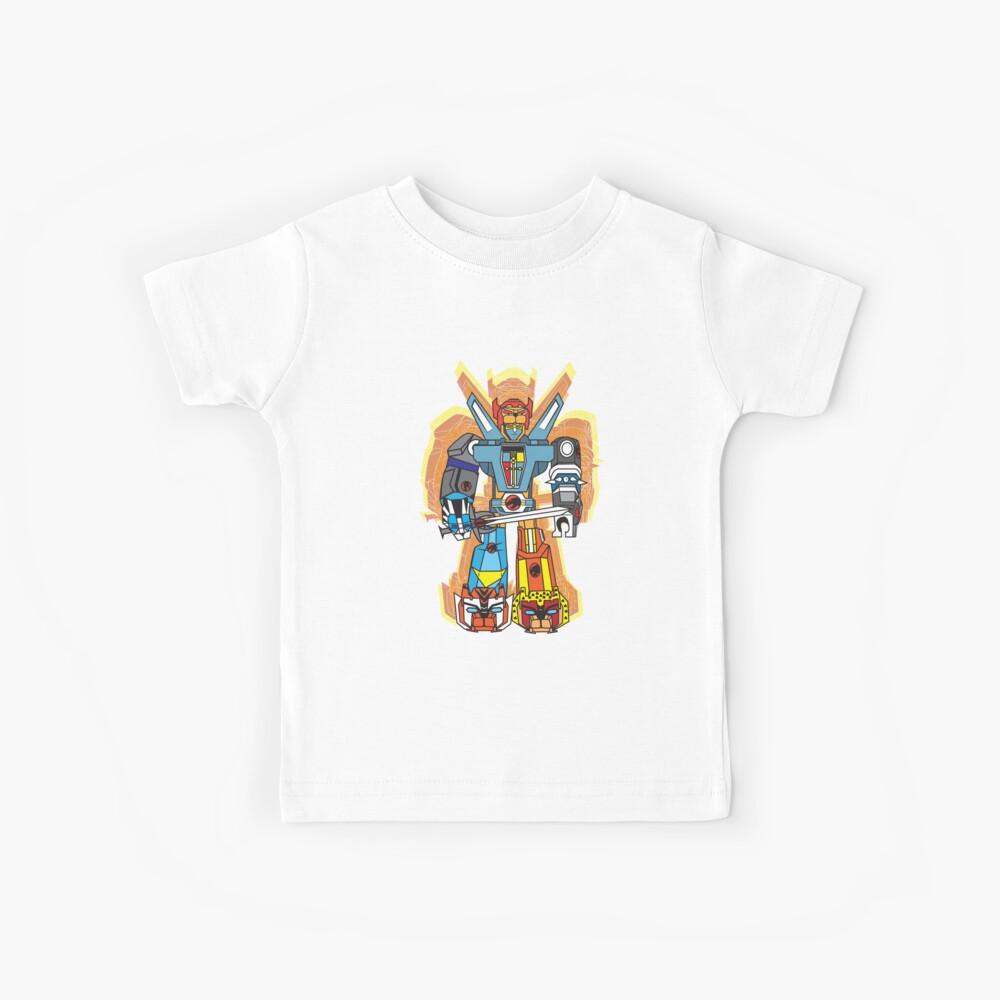 Volkaten Kinder T-Shirt